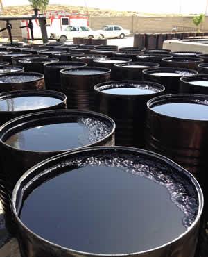 penetration-bitumen